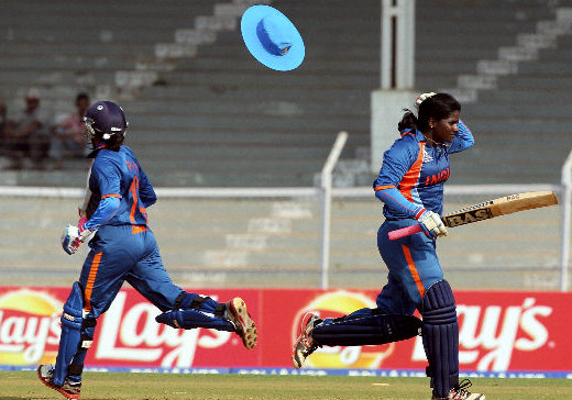 Hats off to Indian women at Cricket world cup