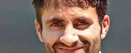 Parvez Rasool - Valley's reason to Smile