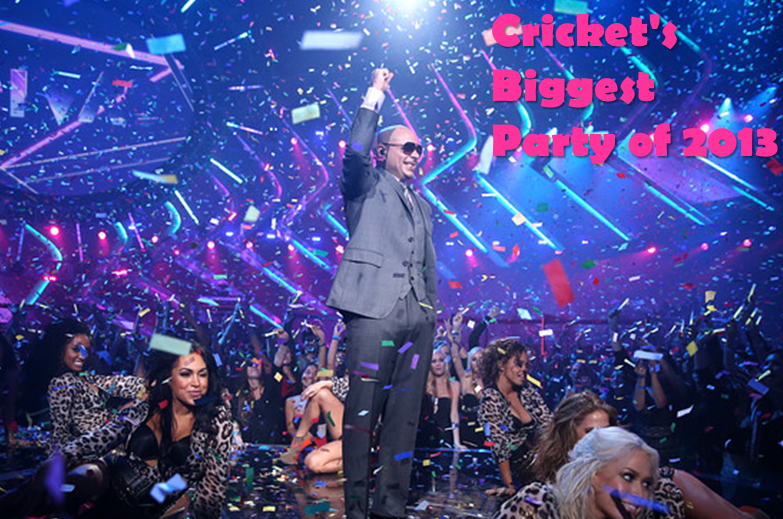 IPL6- Cricket's Biggest Party of 2013