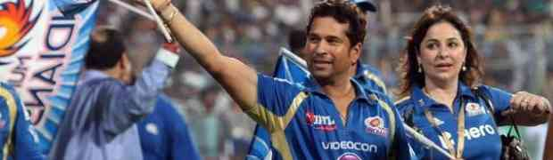Sachin Tendulkar- From being the Answer to Becoming the Solution