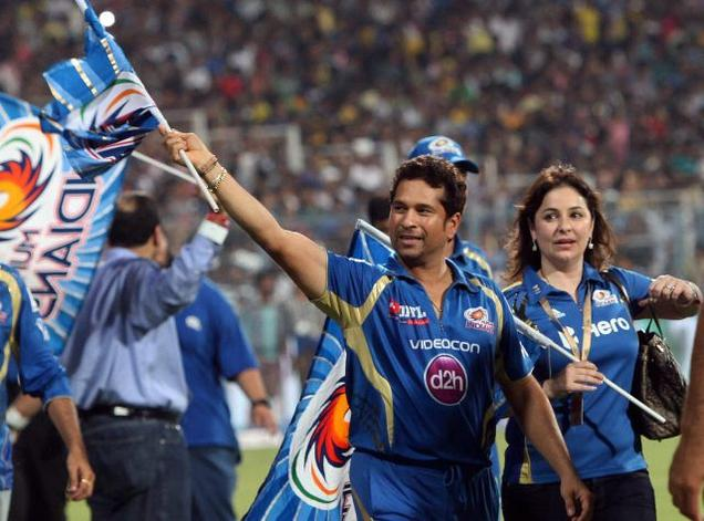 Sachin Tendulkar_Solution to Cricket problems